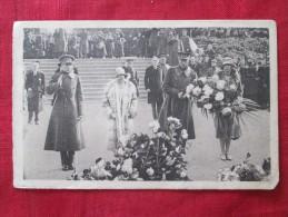Le Mémorial ( Cointe-Liège Belgique ) Honneur Et Gloire Aux Défenseurs De La Patrie - Evénements