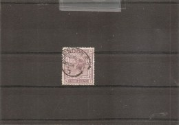 Grande-Bretagne ( 86 Oblitéré) - 1840-1901 (Victoria)
