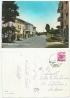 MODENA (111) - SAN MARTINO SPINO Via Chiesa - FG/Vg 1963 - Modena