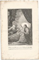 49.HERVE 1845 -J.B.J.J. MARECHAL - Imágenes Religiosas