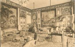 Intérieur Du Château De BELOEIL - Le Salon Rose - Beloeil