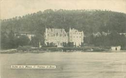 Vallée De La Meuse - Le Château De Dave - Non Classés