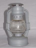 LAMPE DE MINEUR S.G.D.G. N°3 -  LAMP MINER S.G.D.G. - Lámparas