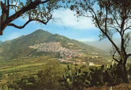 S. LUCIA  DEL  MELA - Messina