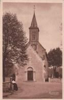 Chapelle De LANEUVEVILLE à BAYARD - Other Municipalities