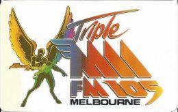 Triple M - FM 105 Melbourne - Other