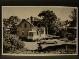 House Car Photo Postcard Beateberg Dalaro Sweden (1 - Zweden