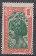 N° 165 - X X - ( C 674 ) - Madagaskar (1889-1960)