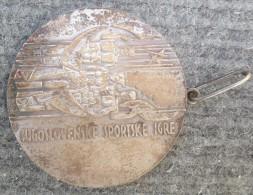 MEDAL JUGOSLOVENSKE SPORTSKE IGRE