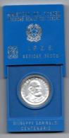 ITALIA REPUBBLICA - LIRE 500 GIUSEPPE GARIBALDI - ANNO 1982 - ARGENTO - ZECCA - Commemorative