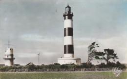 -  ILE D'OLERON - LE PHARE DE CHASSIRON - 1953 - Lighthouses
