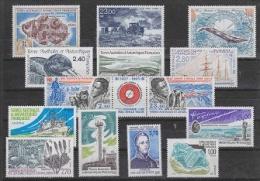 TAAF 1996 Complete Yearset 14v ** Mnh (25888) - Franse Zuidelijke En Antarctische Gebieden (TAAF)