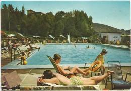 Fanano, Modena, 3.9.1970, Piscina. - Modena