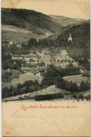 AUTRICHE SAUERBRUNN GISSHUBT 1106 - Autriche