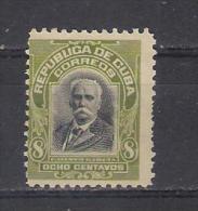 Caribbean Islands 1911 Mi Nr 21 Mint (a3p22) - Timbres