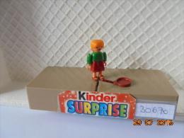 OFFRE 30670 / IM WIKINGER LAGER 91 - Kinder & Diddl