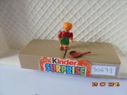 OFFRE 30671 / IM WIKINGER LAGER 91 - Kinder & Diddl