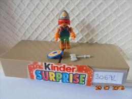 OFFRE 30672 / IM WIKINGER LAGER 91 - Kinder & Diddl