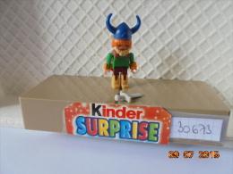 OFFRE 30673 / IM WIKINGER LAGER 91 - Kinder & Diddl