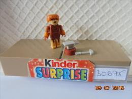 OFFRE 30675 / IM WIKINGER LAGER 91 - Kinder & Diddl