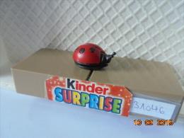 OFFRE 31046 / COCCINELLE K93n°27 - Kinder & Diddl