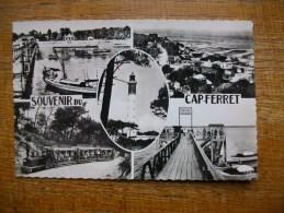 Souvenir Du Cap-ferret , Multi-vues - France