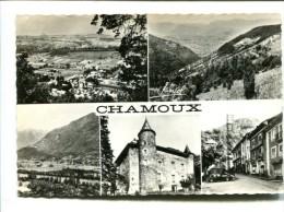 CP - CHAMOUX (73) - Chamoux Sur Gelon