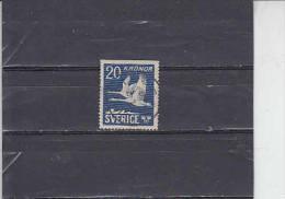 SVEZIA  1942  - Unificato  A 7a - Cigno