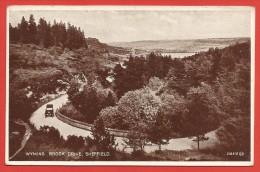 CPA Royaume Uni - Sheffield - Wyming Brook Drive - Sheffield