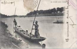 BENIN - En Voyage Dans L'Ouèmé - Benin