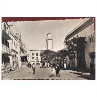 Mogador  Avenue De Chaya  95.332.15  La Cigogne - Altri