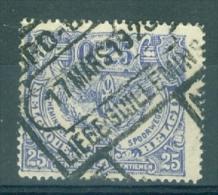 "BELGIE - OBP Nr TR 103 - Cachet  ""NORD-BELGE - LIÈGE-GUILLEMINS"" - (ref. AD-780) - 1915-1921"