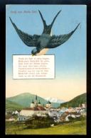 Gruss Aus Maria Zell / Postcard Circulated - Mariazell