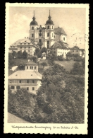 Sonntagberg Kirche / Postcard Circulated - Sonntaggsberg
