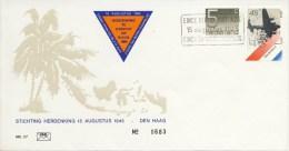 FHE Nr. 27 - 1980 - Blanco / Open Klep - Periodo 1980 - ... (Beatrix)
