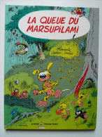 Le Marsipulami, La Queue Du Marsupilami En EO En TTBE - Marsupilami