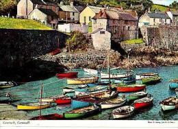 COVERACK     H11      Coverack ( Harbour ) - Pays De Galles