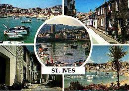 ST IVES     H12      5 Views - Pays De Galles