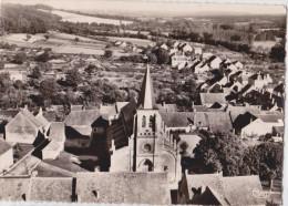 ARQUIAN (Nièvre) - Vue Aérienne 1959 - France