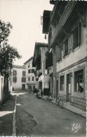 SAINT JEAN DE LUZ - Vieille Rue à CIBOURE - Saint Jean De Luz