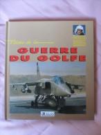 Livre 1992 Militaria 24 X 23,5 Cm 130 Pages 597 G PILOTES DE LA GUERRE DU GOLFE Editions ATLAS Aviation USAF US NAVY RAF - Boeken