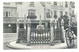 Kingston - Coronation Stone - (C141) - Surrey