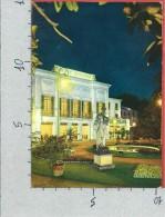 CARTOLINA VG ITALIA - ABANO TERME (PD) - Grand Hotel Royal Orologio - 10 X 15 - ANNULLO 1972 - Hotels & Restaurants