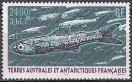 TAAF 2000 Yvert 268 Neuf ** Cote (2015) 11.20 Euro Poisson Lanterne - Terres Australes Et Antarctiques Françaises (TAAF)