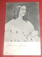 Sa Majesté Marie Henriette , Reine Des Belges  -  (2 Scans) - Familles Royales