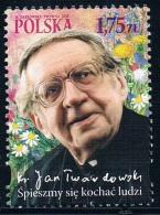 MU1134 Poland Chomsky 2015 Poet Twa 1 New 0831 Dusseldorf - Ungebraucht