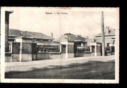 BELGIQUE Ramet (envs Flémalle) Ecole, Ecoles, Ed Multiphoto, 1958 - Flémalle