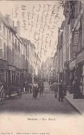 Verdun,rue Mazel - Verdun
