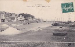 22 Côte D'Armor Binic Le Port N° 1703 - Binic