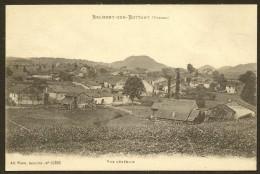 BELMONT Sur BUTTANT Vue Générale (Weick) Vosges (88) - Other Municipalities